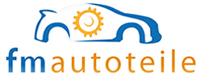 fm-autoteile - Logo